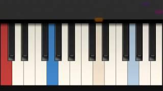 Call Me Maybe - Carly Rae Jepsen - Tiny Piano