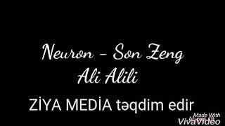 Son Zəng musiqisi-Ziya Media