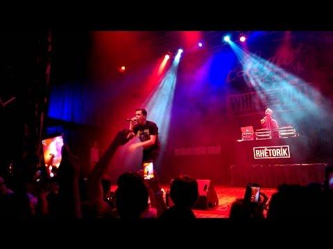 Logic LIVE @ KOKO London 23/08/2016