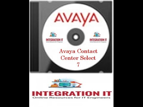 Avaya ACCS 7 Installation Step by Step