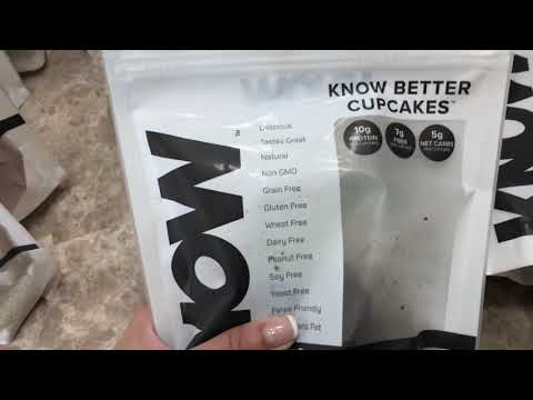 Know Better Foods Haul | Ketogenic Diet