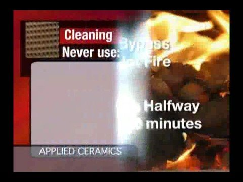 Troubleshooting Catalytic Woodstoves Combustors©