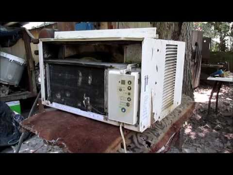 How to Hardwire a Window Air Conditioner