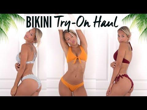 Summer Swimwear Try-On Haul | Cupshe Review