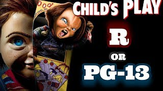 Download Child's Play (2019) Remake RATING Revealed Video