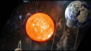 सूरज का जन्म कैसे हुआ | How Was the Sun Formed|How the Sun was Born|How Was the Solar System Formed