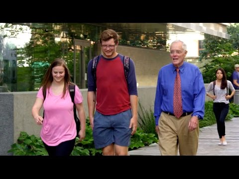Jobs for Liberal Arts Majors; Larry Carver