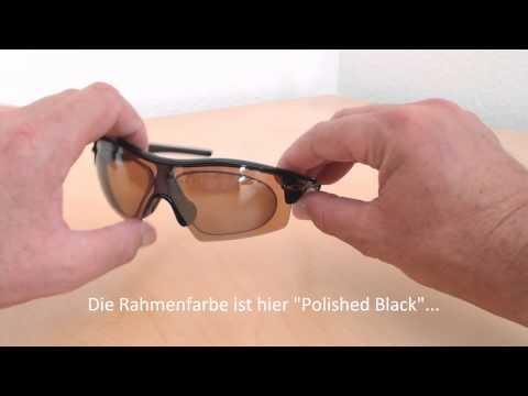 Oakley Radar XL Blades mit Stärken - Sunglasses Prescription
