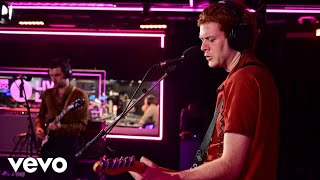 The Amazons - Doubt It in the Live Lounge