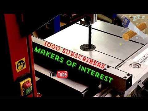 Shop Update June 2018 / Makers of Interest