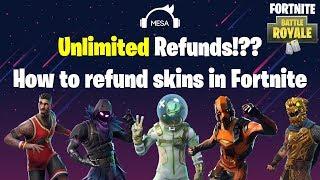 Fortnite 5 More Refund Tokens Videos 9tube Tv - Sportdebuero com