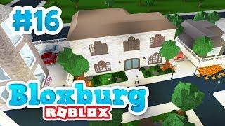 Building A Mini Town Roblox Welcome To Bloxburg 1 - Robloxbloxburgminitown Videos 9tubetv