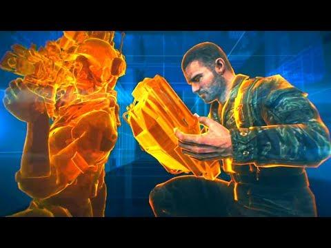 Black Ops 4: Blackout Details & FREE DLC for BO4?