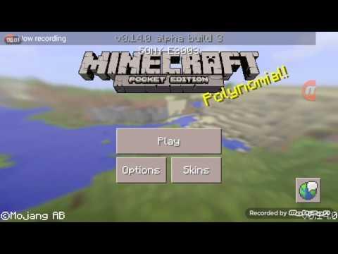 Minecraft PE Hypixel IP Address And Port Tutorial (Working)