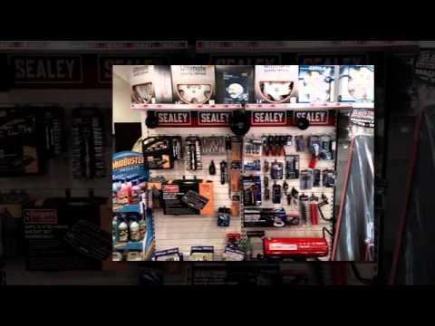Car Spares Online - Parts Garage Ltd