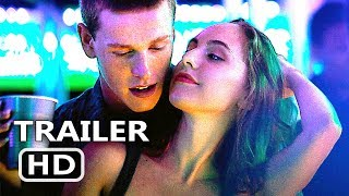 BEACH RATS Official Trailer (2017) Teen Drama Movie HD