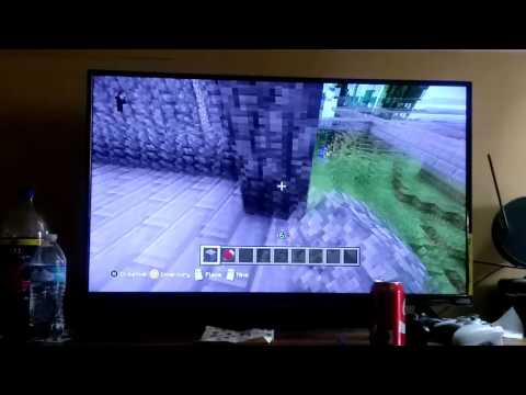 Prt 2 how to build tall building's in minecraft xbox 360