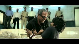 Nana patekar speech on jihad - Attacks of 26/11