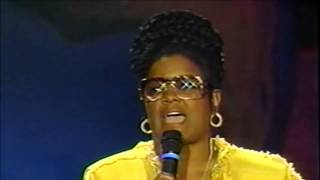 Dr  Juanita Bynum Meets Dr  Cindy Trimm For The First Time