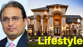 Russell Mehta Lifestyle, House, Net Worth, Salary, Family, Biography 2018