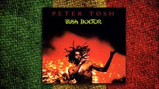 PETER TOSH Greatest Hits (Full Album)