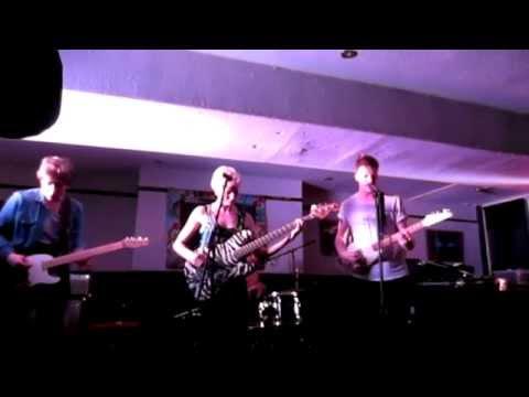 Beach Coma - Melt - Fulford Arms, York - 28/3/15