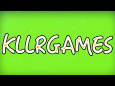 KllrGames Intro [60 FPS] [HD]