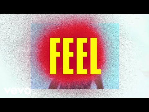 Ghosted - Feel On Me (Lyric Video) ft. JHart