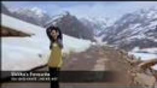 YEH ISHQ HAAYE (JAB WE MET) - SHREYA GOSHAL (PRITAM)