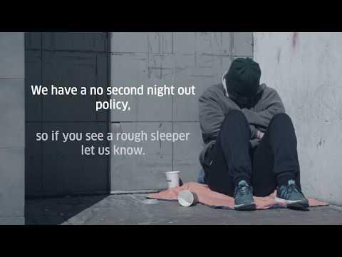 Dacorum's Homelessness Service