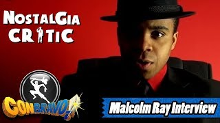 Download ConBravo! 2017 - Interview with Malcolm Ray Video