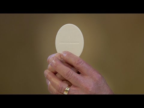 CatholicTV Mass: 4/17/18 | 3rd Tuesday of Easter