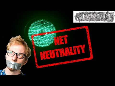 How California's Law Could Save Net Neutrality