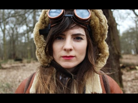 The Pilot Who Fell to Earth | Spoken Word