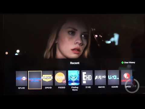Comcast Xfinity X1 Box Review