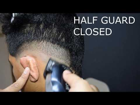 How To Fade Hair (For Beginners)