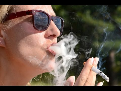How to Make Someone Quit Smoking