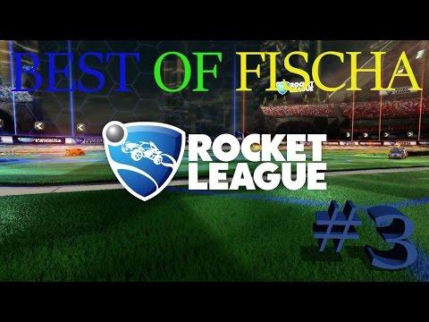 Best of Fischa | Rocket League | Goals #3