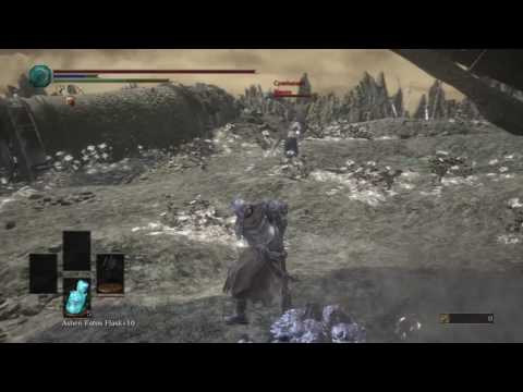 Dark Souls 3 PvP - One Hitter Quitter ep. 3