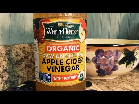 Remove Moles With Apple Cider Vinegar