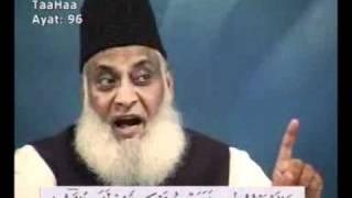 Hinduism in the Quran - Dr. Israr Ahmed & Dr. Zakir Naik