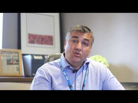 What is the difference between private and NHS care  HD