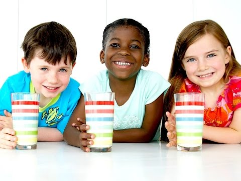 3 Quick and Easy Summer Drinks for Kids