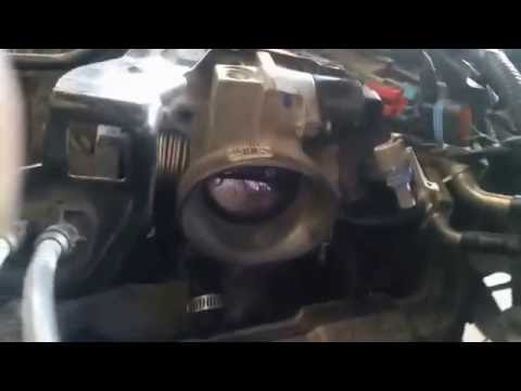 2000-2005 Impala How To Change Your Thermostat EASIER WAY