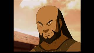 Zuko Alone: Zuko and his fight with the earthbenders