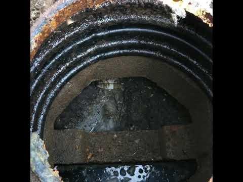Clean Septic Tank and Stop Plumbing Leak