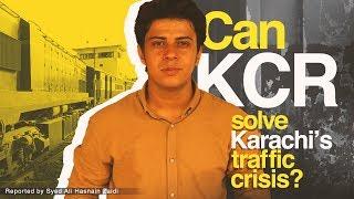 KCR will help make sure you never run late again | SAMAA ORIGINALS | 18 July 2019
