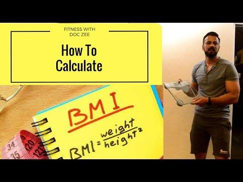 BMI - Body Mass Index