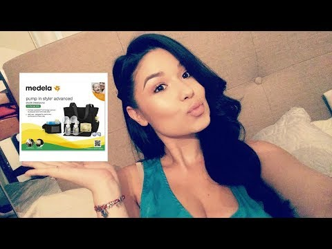 Watch this BEFORE buying a breastpump! FREE Medela PIS breastpump