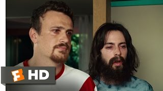 Knocked Up 710 Movie Clip Pink Eye 2007 Hd